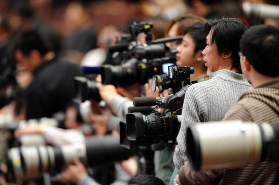 媒体采访费用